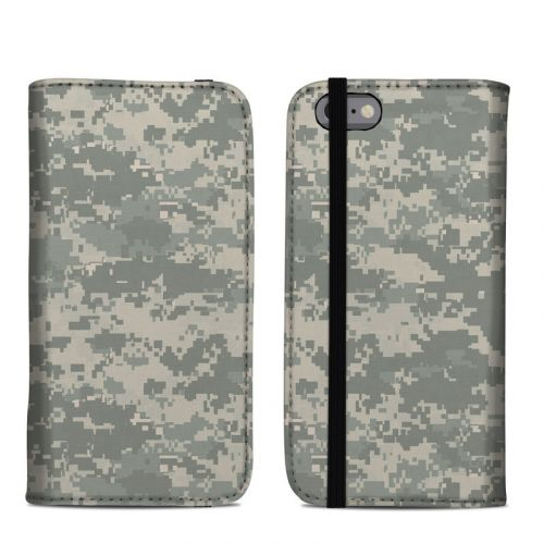 ACU Camo iPhone 6s Folio Case