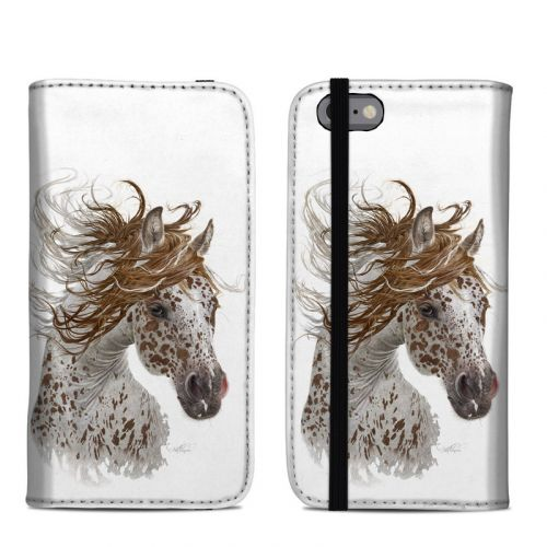 Appaloosa iPhone 6s Folio Case