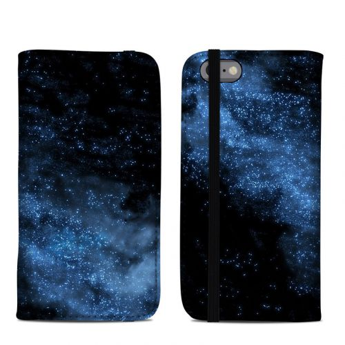 Milky Way iPhone 6s Folio Case