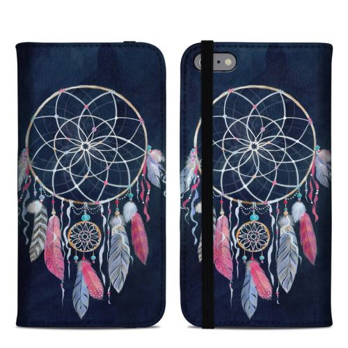 Dreamcatcher iPhone 6s Plus Folio Case