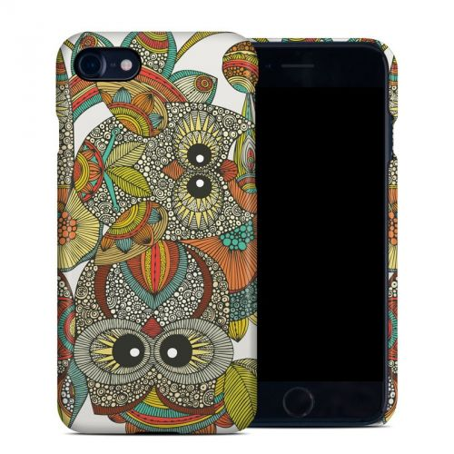 4 owls iPhone 7 Clip Case