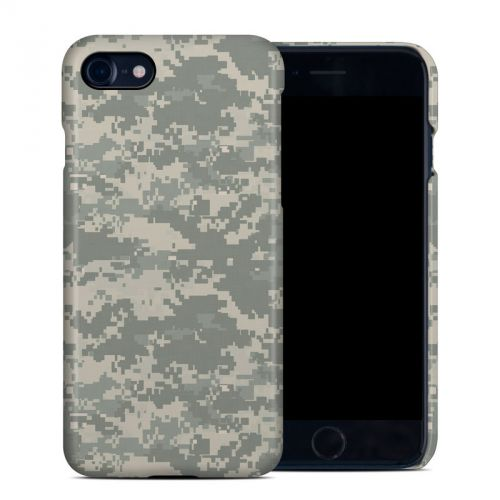ACU Camo iPhone 8 Clip Case