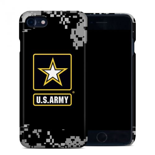 Army Pride iPhone 7 Clip Case