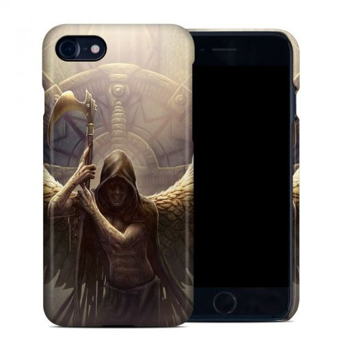 Azrael iPhone 8 Clip Case