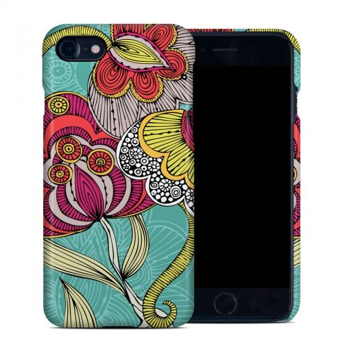 Beatriz iPhone 8 Clip Case
