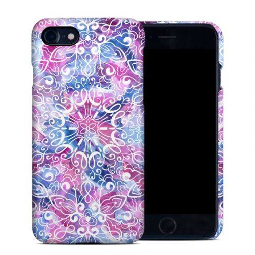 Boho Fizz iPhone 8 Clip Case