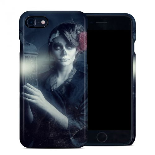 Bearer of Light iPhone 7 Clip Case
