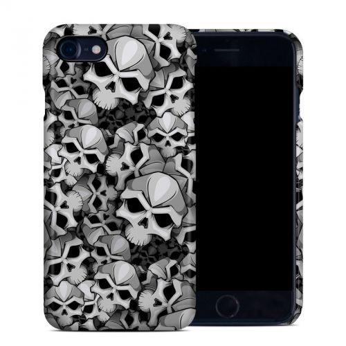 Bones iPhone 8 Clip Case