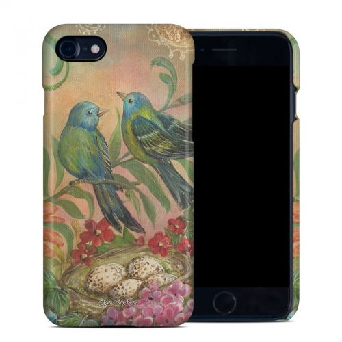 Splendid Botanical iPhone 7 Clip Case