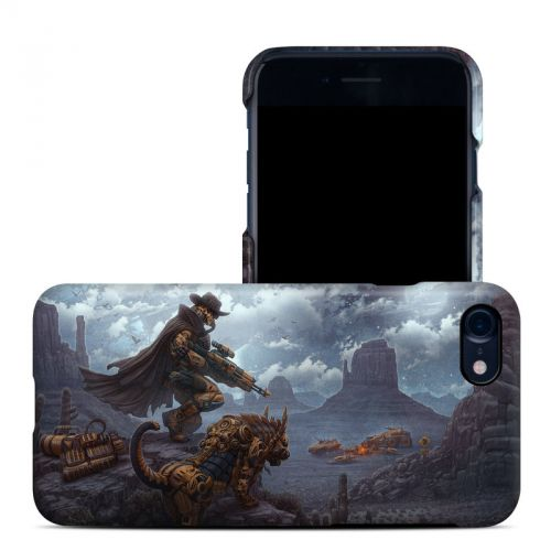 Bounty Hunter iPhone 7 Clip Case