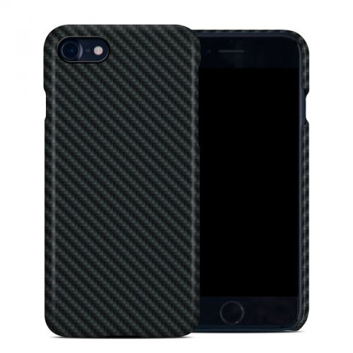Carbon iPhone 8 Clip Case