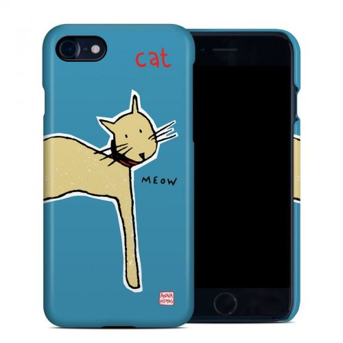 Cat iPhone 7 Clip Case
