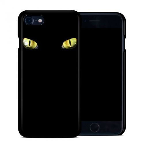 Cat Eyes iPhone 7 Clip Case