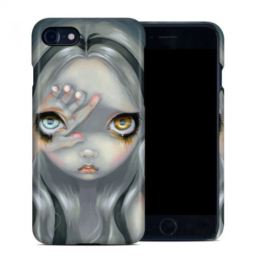 Divine Hand iPhone 8 Clip Case