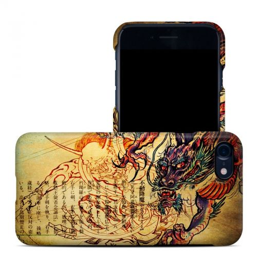 Dragon Legend iPhone 7 Clip Case