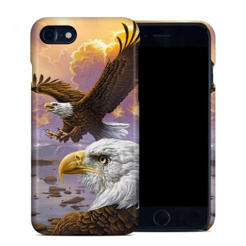 Eagle iPhone 8 Clip Case