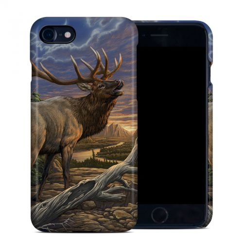 Elk iPhone 8 Clip Case