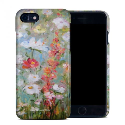 Flower Blooms iPhone 8 Clip Case