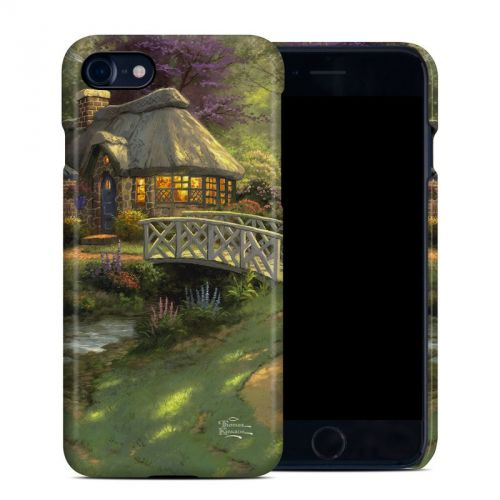 Friendship Cottage iPhone 8 Clip Case