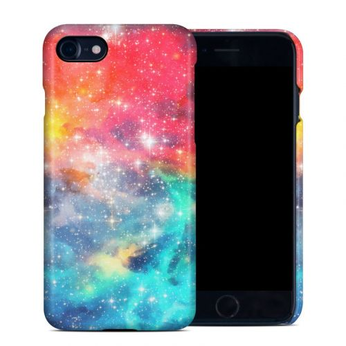 Galactic iPhone 8 Clip Case