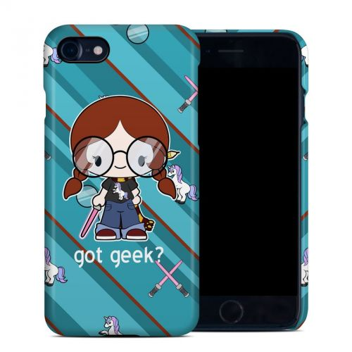 Got Geek iPhone 8 Clip Case