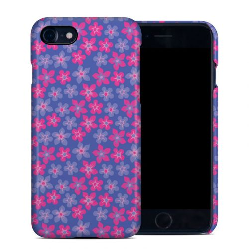 Hibiscus iPhone 8 Clip Case