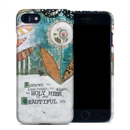 Holy Mess iPhone 7 Clip Case