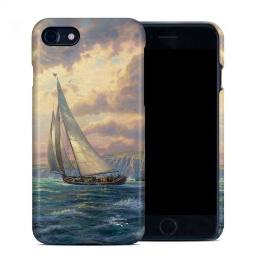 New Horizons iPhone 7 Clip Case