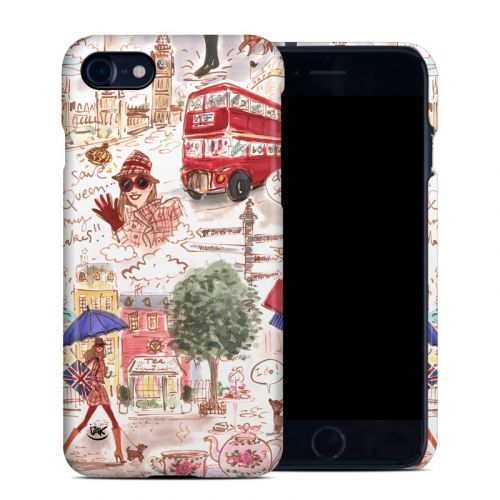 London iPhone 7 Clip Case
