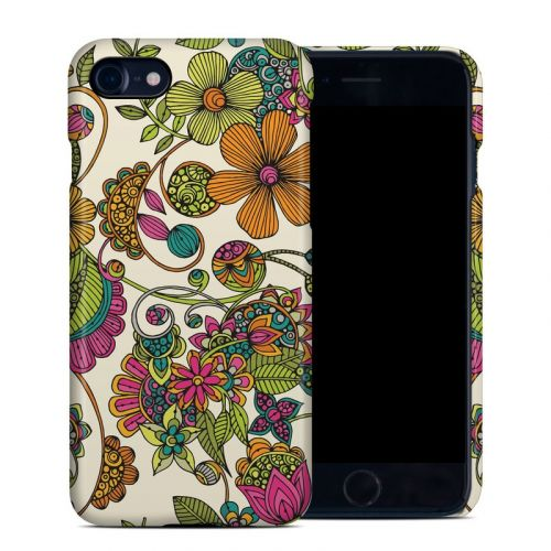 Maia Flowers iPhone 8 Clip Case