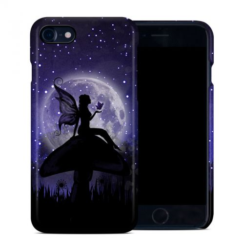 Moonlit Fairy iPhone 8 Clip Case