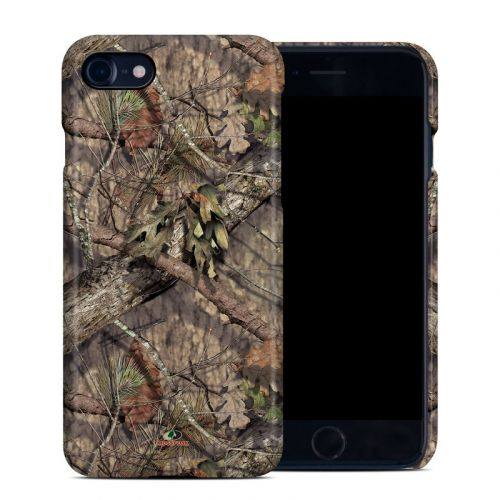 Break-Up Country iPhone 8 Clip Case
