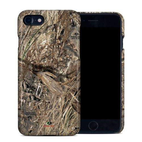 Duck Blind iPhone 8 Clip Case