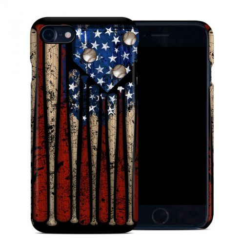 Old Glory iPhone 8 Clip Case
