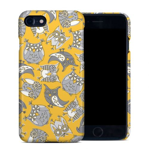 Owls iPhone 8 Clip Case