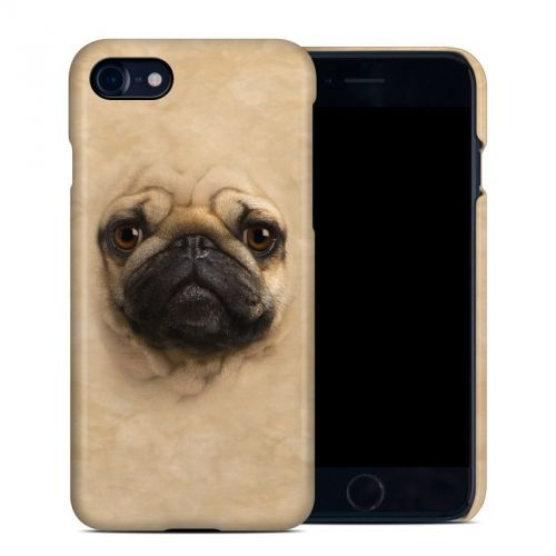 Pug iPhone 7 Clip Case