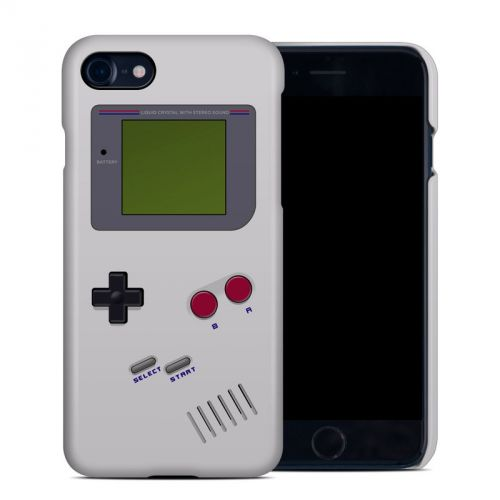 Retro iPhone 8 Clip Case