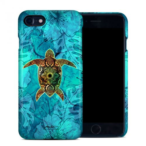 Sacred Honu iPhone 8 Clip Case