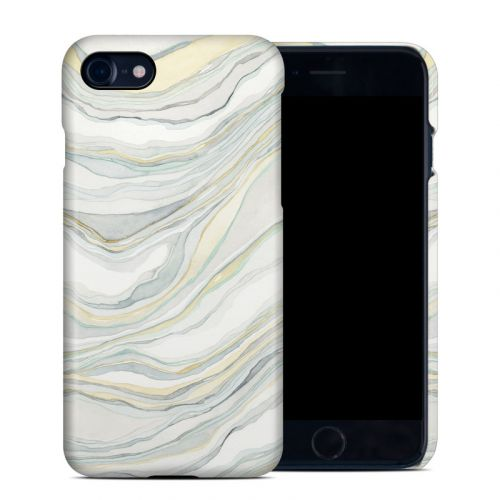 Sandstone iPhone 8 Clip Case