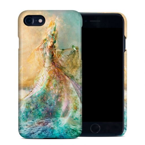 The Shell Maiden iPhone 8 Clip Case