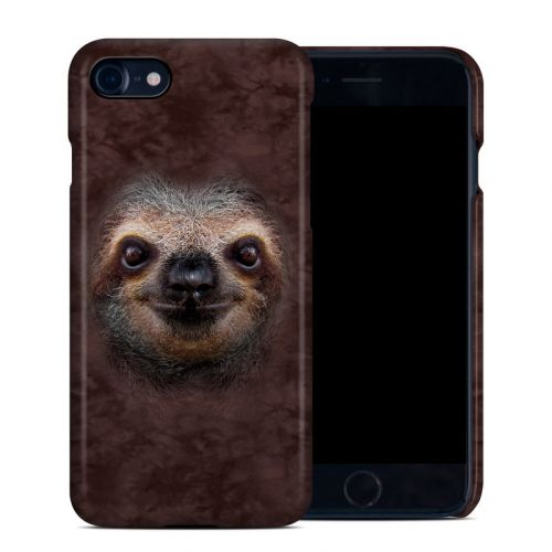 Sloth iPhone 8 Clip Case