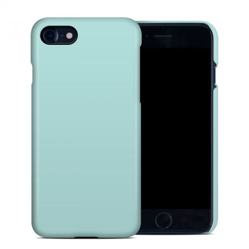 Solid State Mint iPhone 8 Clip Case