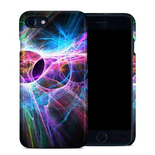Static Discharge iPhone 8 Clip Case