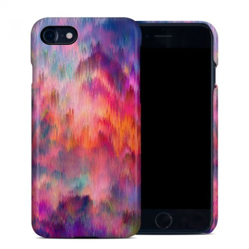 Sunset Storm iPhone 7 Clip Case