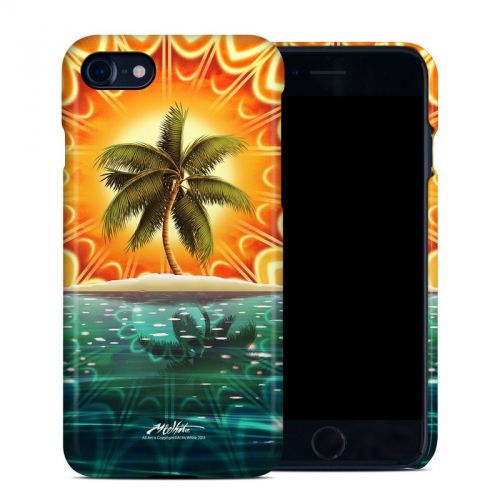 Sundala Tropic iPhone 8 Clip Case