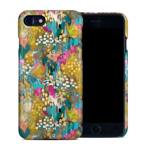 Sweet Talia iPhone 8 Clip Case
