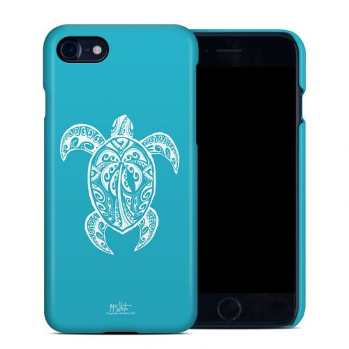 Tahitian iPhone 8 Clip Case