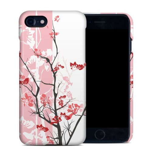 Pink Tranquility iPhone 7 Clip Case