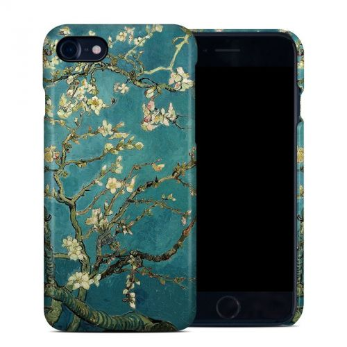 Blossoming Almond Tree iPhone 8 Clip Case
