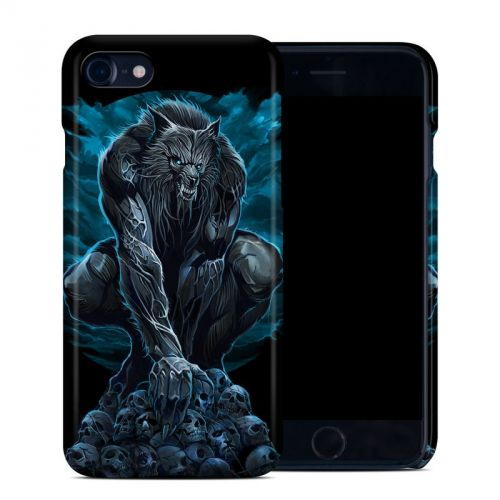 Werewolf iPhone 7 Clip Case